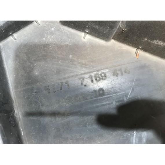 51717169414 Локер передний правый BMW X5 E70 купить в Интернет-магазине