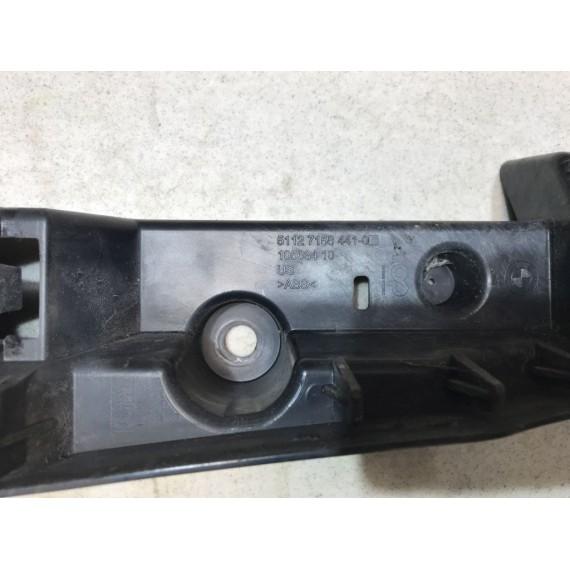 51127226935 Кронштейн заднего бампера BMW X5 купить в Интернет-магазине