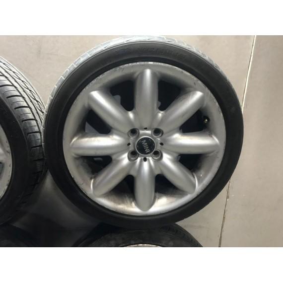 Колеса в сборе Mini R17 R85 S-Lite  S-Spoke купить в Интернет-магазине