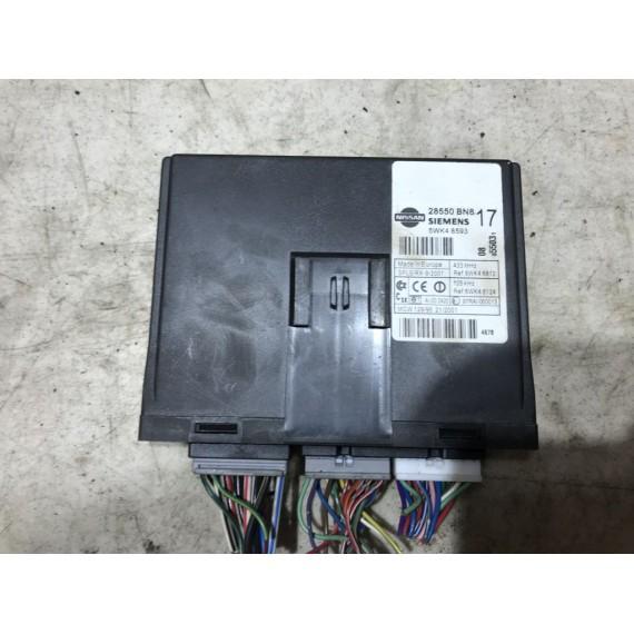28550BN8 Блок Ниссан Алмера  Н16 купить в Интернет-магазине