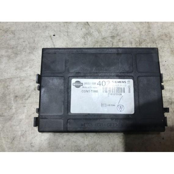 28551BM402 Блок  Nissan Almera N16 купить в Интернет-магазине