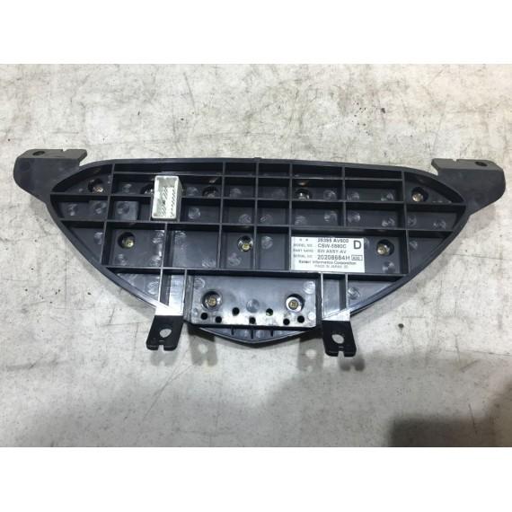 28395AV611 Блок климата Nissan Primera P12 купить в Интернет-магазине