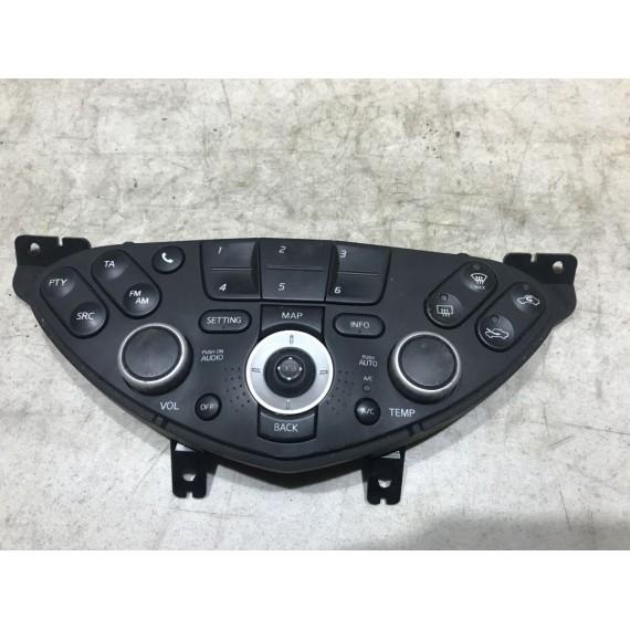 28395BA000 Блок  климата  Nissan Primera P12 купить в Интернет-магазине