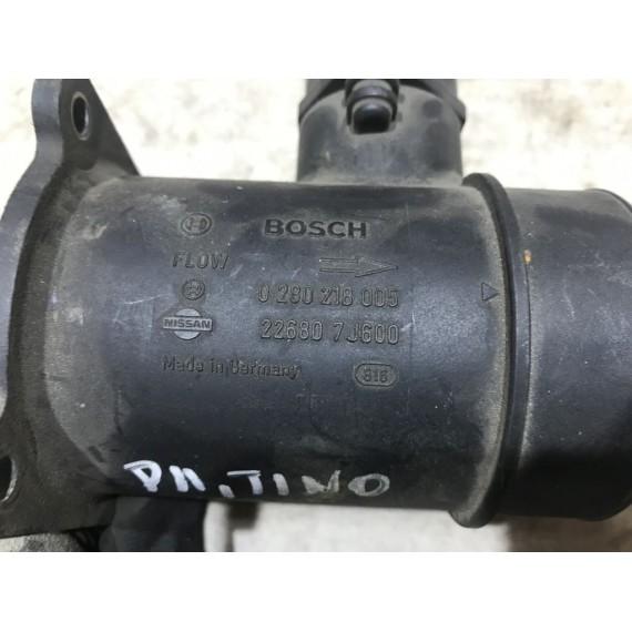 226807J600 Расходомер воздуха NIssan Almera N16 купить в Интернет-магазине