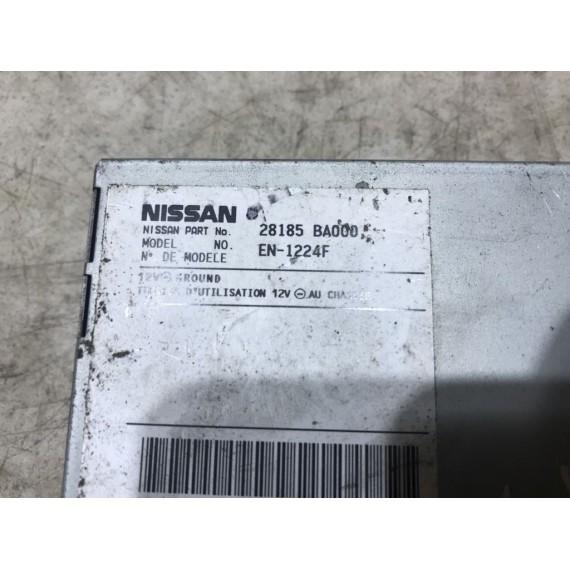 28185BA000 Блок электронный Nissan Primera P12 купить в Интернет-магазине