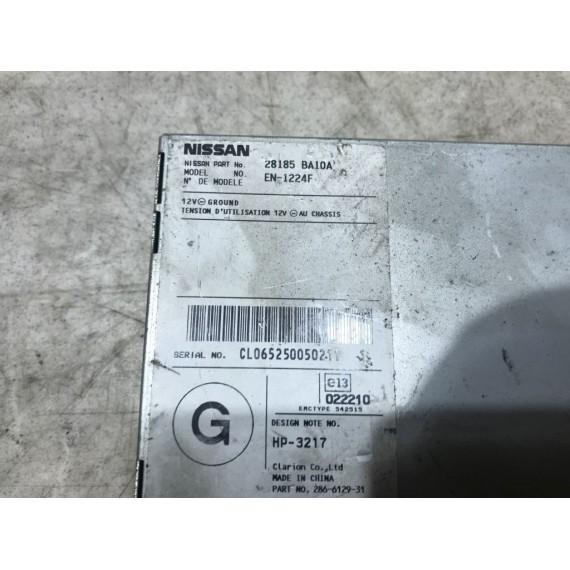 28185BA10A Блок электронный Nissan Primera P12 купить в Интернет-магазине
