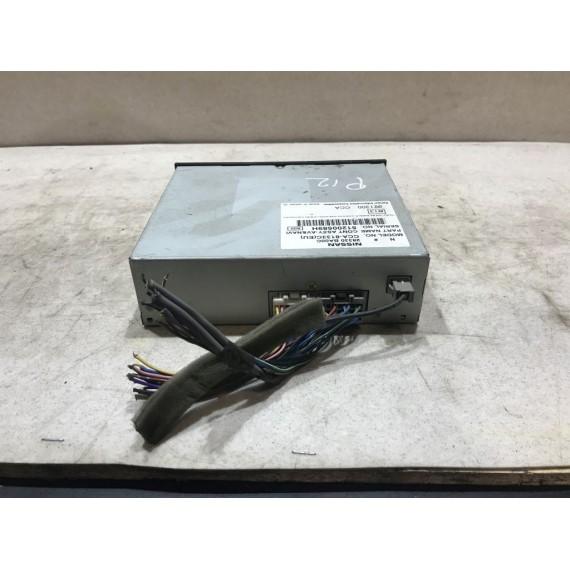 28330BA00C Навигация Nissan Primera P12 купить в Интернет-магазине