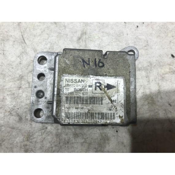 98820BN902 Блок AIR BAG Nissan Almera N16 купить в Интернет-магазине