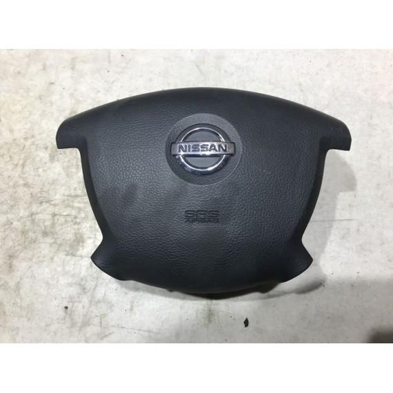 98510BA00 Подушка безопасности Nissan Primera P12 купить в Интернет-магазине