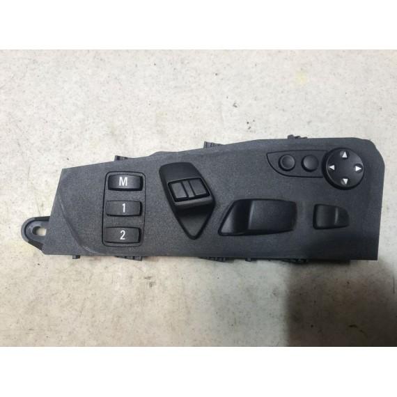 61316980912 Блок управления сиденьем BMW X5 X6 E60 купить в Интернет-магазине
