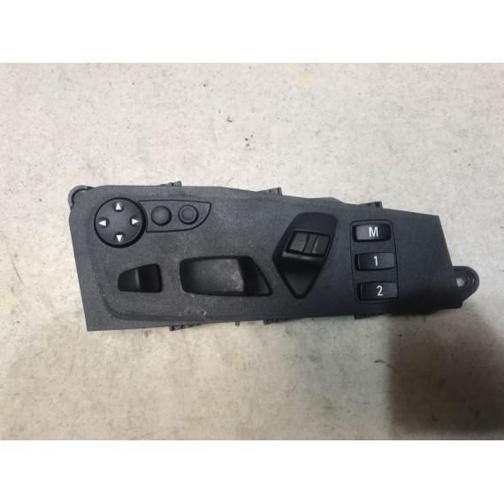 61316980911 Блок управления сиденьем BMW X5 X6 E60 купить в Интернет-магазине