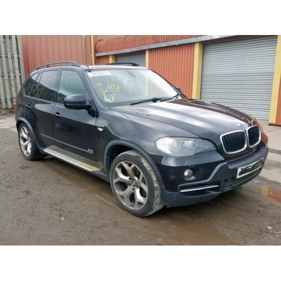Разбор BMW X5 E70 M57 306D3 купить в Интернет-магазине
