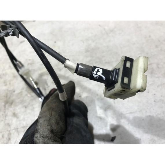 34908JD900 Трос Селектора КПП NIssan Qashqai J10 купить в Интернет-магазине