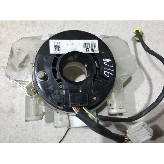 25560BA070 Механизм подрулевой Nissan Almera N16 купить в Интернет-магазине