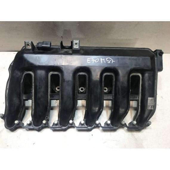 11617800584  Коллектор впускной BMW X5 E70 M57 купить в Интернет-магазине