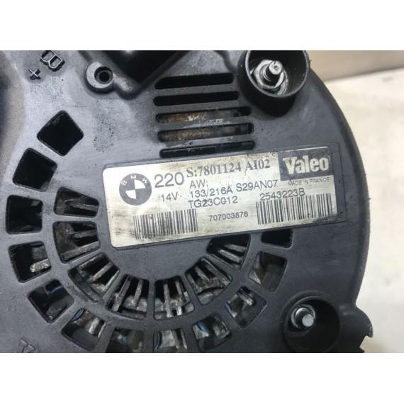 12317804266  Генератор BMW X5 E70, X6 E71 купить в Интернет-магазине