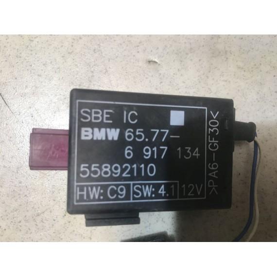 65776917134 Датчик сиденья BMW E65 купить в Интернет-магазине