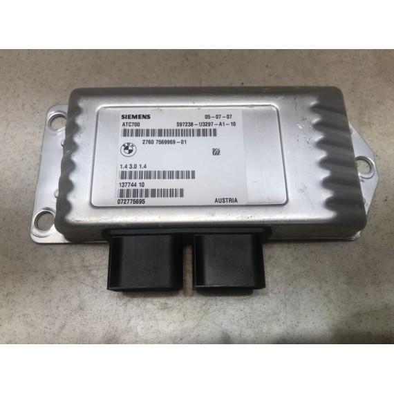 27607606629 Блок управления раздаткой BMW X5 X6 купить в Интернет-магазине