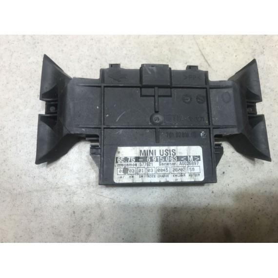 65756915063 Ультразвуковой модуль MINI R50 купить в Интернет-магазине