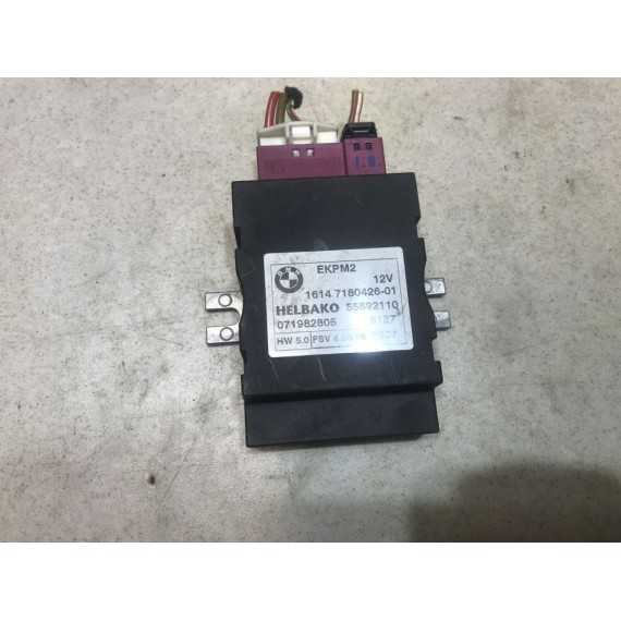 16147180426 Блок управления насосом BMW E70 купить в Интернет-магазине