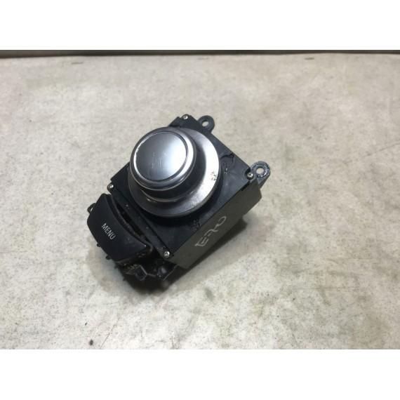 9125349 Джойстик мультимедиа BMW E70 купить в Интернет-магазине
