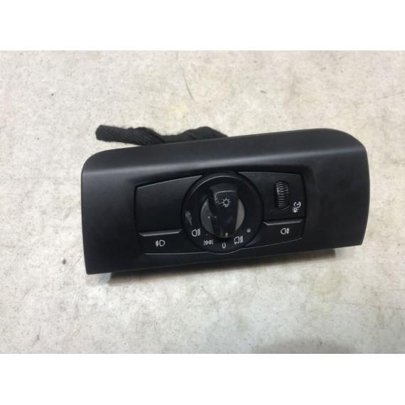 61319134726 Блок управления освещением BMW E70 купить в Интернет-магазине