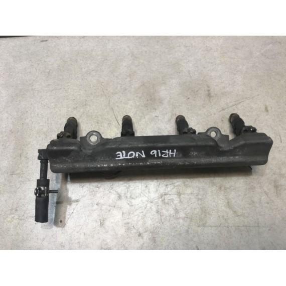 17520ED00A Топливная рампа Nissan Note E11 купить в Интернет-магазине