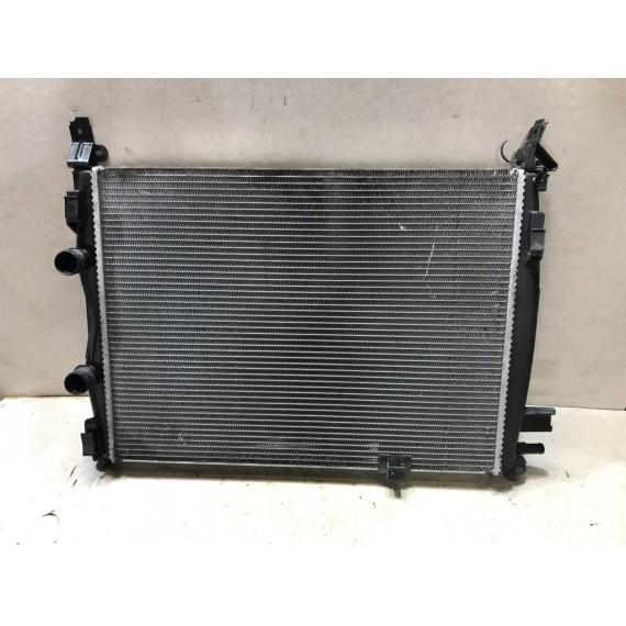 21410JD20A Радиатор охлаждения Nissan Qashqai J10 купить в Интернет-магазине
