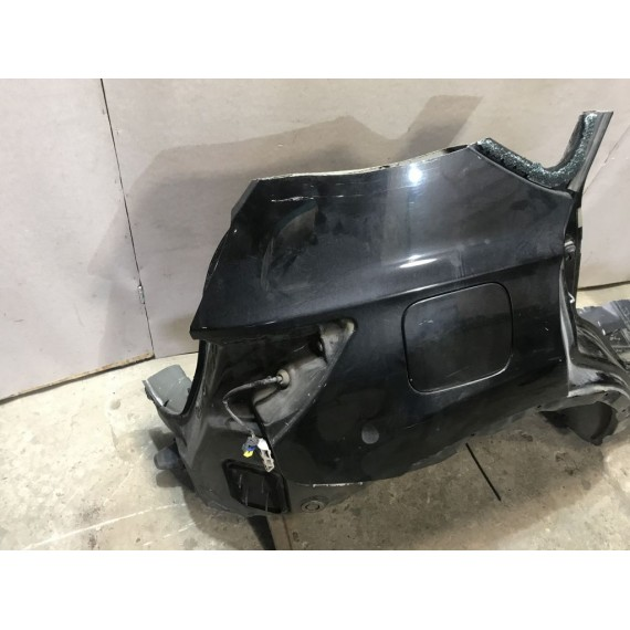 G8112JD0MA Четверь задняя правая Nissan Qashqai купить в Интернет-магазине