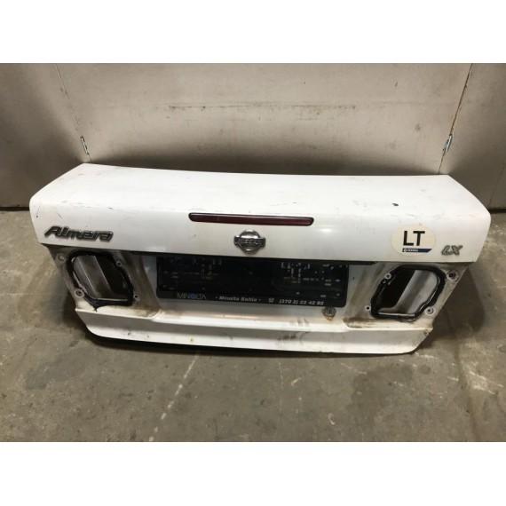 H43000N835 Крышка багажника Nissan Almera N15 купить в Интернет-магазине