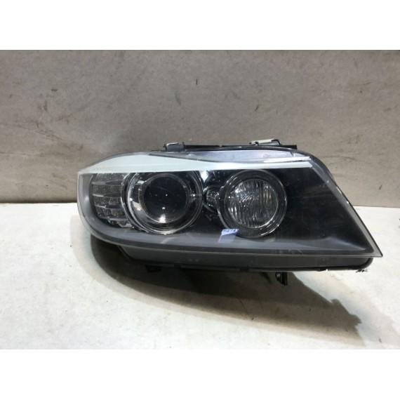 63117202590 Фара правая BMW E90 рестайлинг AHL купить в Интернет-магазине