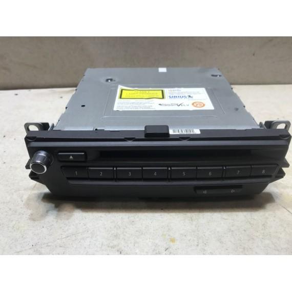65129223314 Головное устройство BMW CIC MID купить в Интернет-магазине