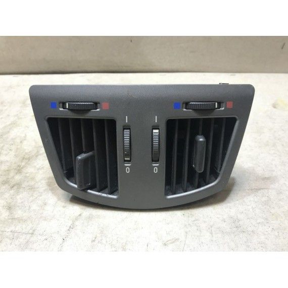 64227002395 Дефлектор задний BMW E65