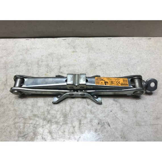 99550ED51A Домкрат Nissan Note E11 купить в Интернет-магазине