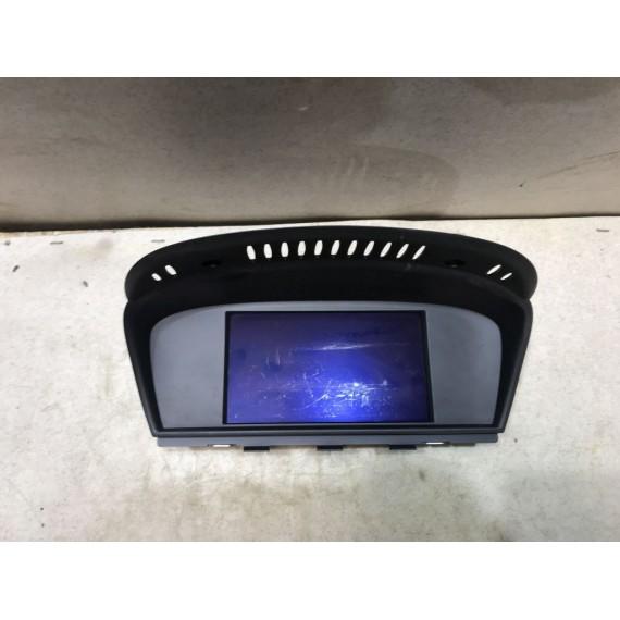 65829211970 Дисплей информационный BMW E90 купить в Интернет-магазине
