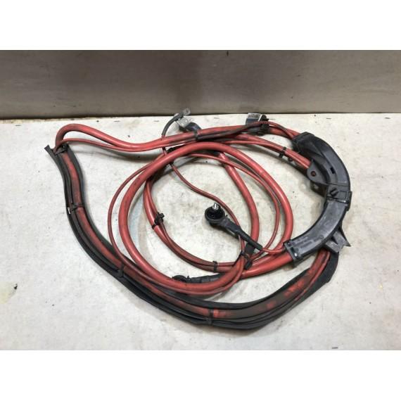 61126938497 Плюсовой провод батареи BMW E90 купить в Интернет-магазине