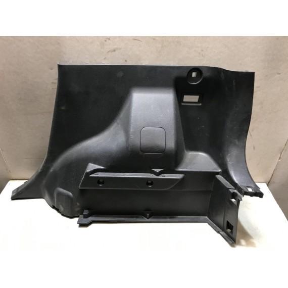 849509U000 Обшивка багажника R Nissan Note E11 купить в Интернет-магазине