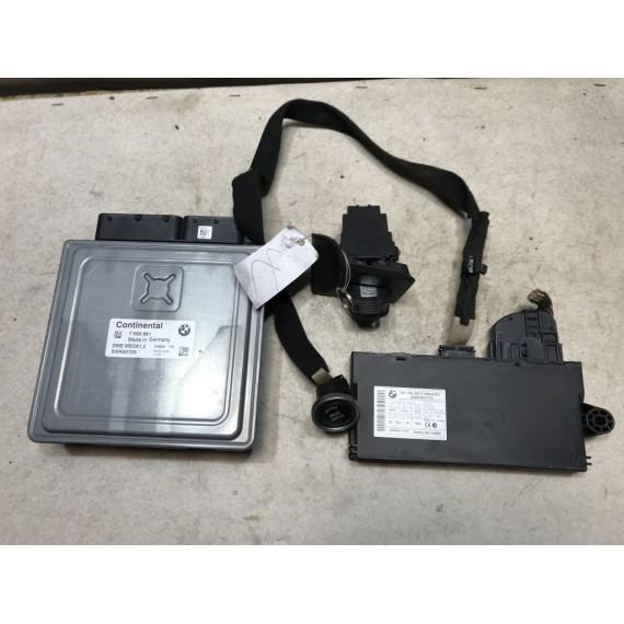 7599881 ЭБУ DME Блок управления  BMW E60 90 купить в Интернет-магазине