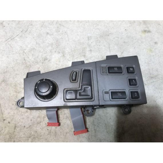 61316918408 Кнопки управления сиденьем BMW E65 купить в Интернет-магазине