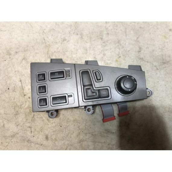 61316918409 Кнопки управления сиденьем BMW E65 купить в Интернет-магазине
