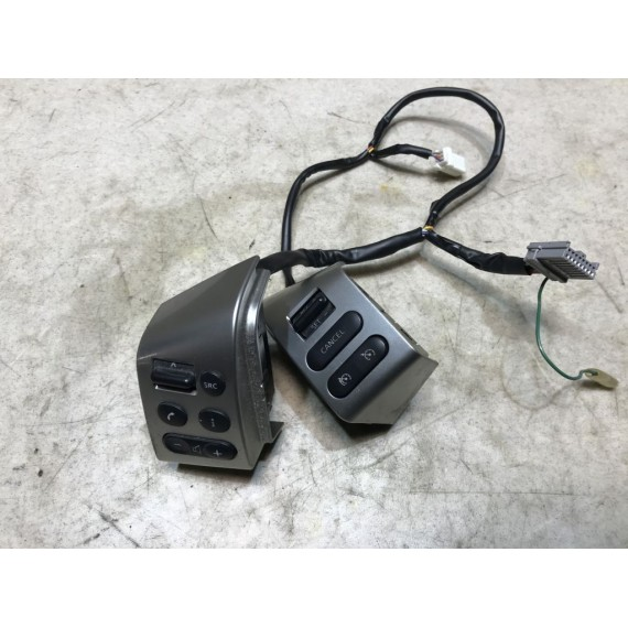 25550BH00C Блок Кнопок руля Nissan Note E11 купить в Интернет-магазине