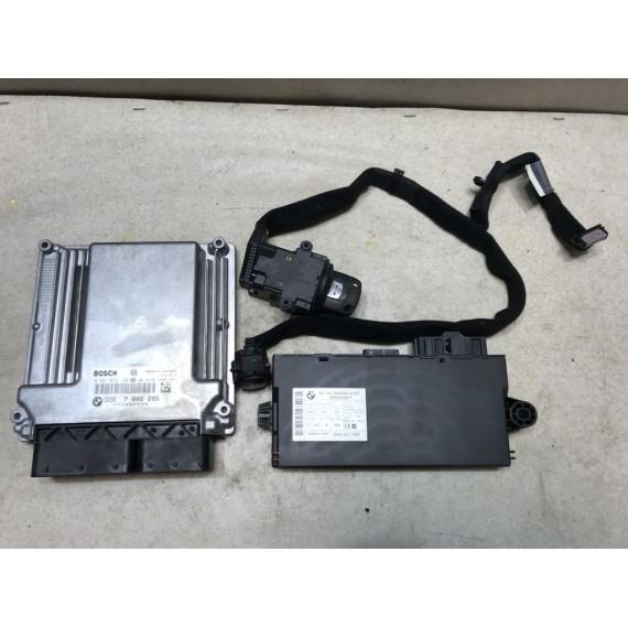 7802266 ЭБУ DME CAS Блок управления BMW E60 купить в Интернет-магазине