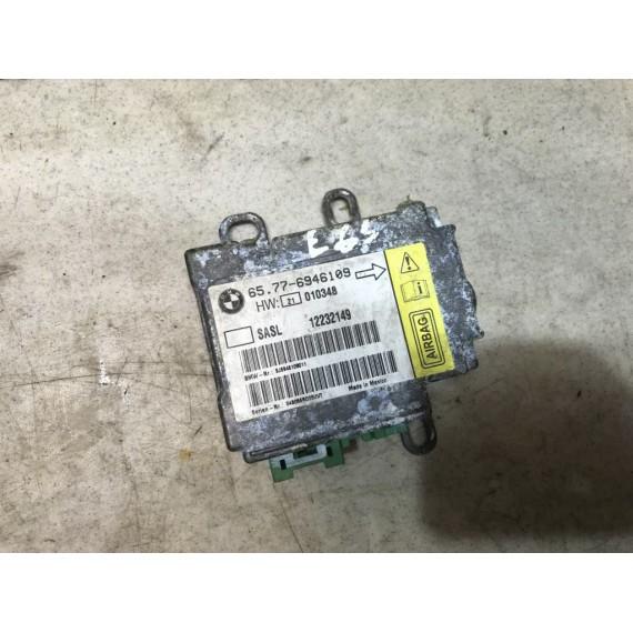 65776946109 Блок управления AIR BAG BMW E65 купить в Интернет-магазине