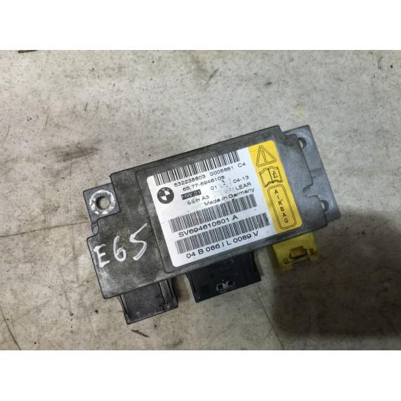 65776946108 Блок Airbag BMW E65 купить в Интернет-магазине