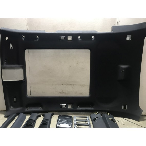 51447068296 Черный потолок под панораму BMW X5 E53 купить в Интернет-магазине