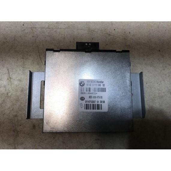 61429253209  Преобразователь Dc Dc BMW E90 купить в Интернет-магазине