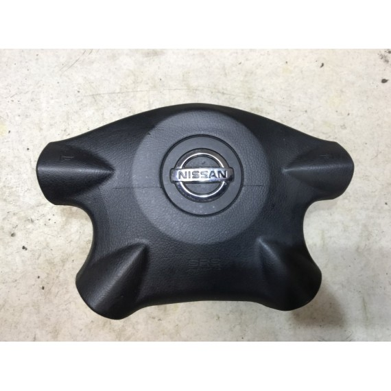 98510AV600 Подушка безопасности Nissan Almera N16 купить в Интернет-магазине