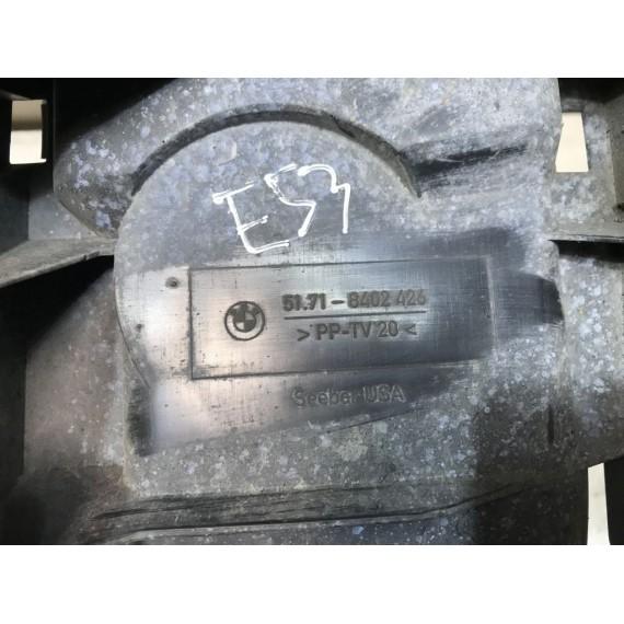 51718402426 Воздуховод тормозов  BMW X5 E53 купить в Интернет-магазине