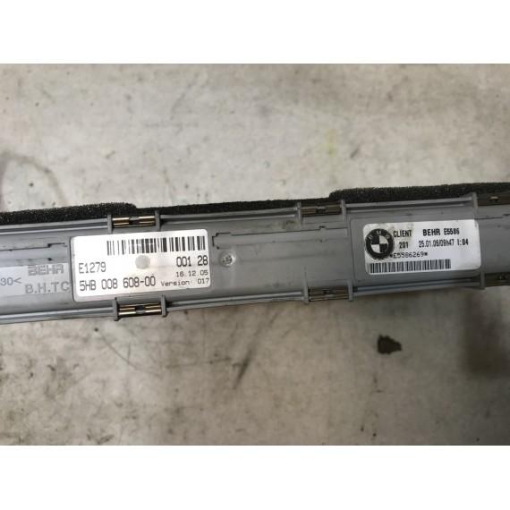 64116933922 Радиатор отопителя (печка) BMW E60 купить в Интернет-магазине
