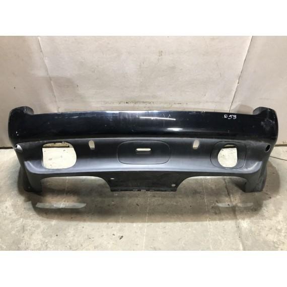8402324 Бампер задний BMW X5 E53 купить в Интернет-магазине